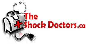 The Shock Doctors Logo