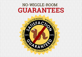 No Wiggle Room Guarantees - Orillia Electricians