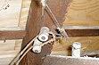 Knob & Tube Wiring Removal