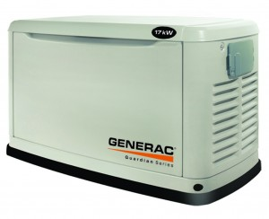 Backup Autostart Generator for Your Home