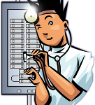 Electrician Troubleshooting
