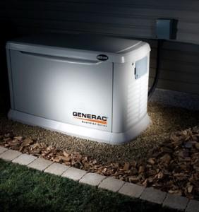 Automatic Self Starting Whole Home Generators