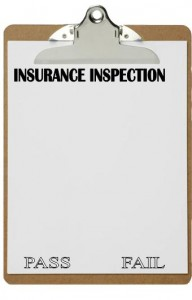 Insurance Inspection