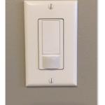 Change a Light Switch